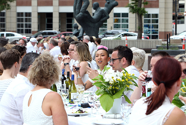 Architecture Matters. Table for 1200 More 2017 | http://www.tablefor1200more.ca | Winnipeg Free Press